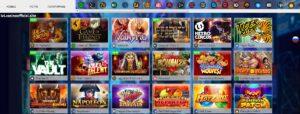 провайдеры игровых автоматов и слотов иви казино
