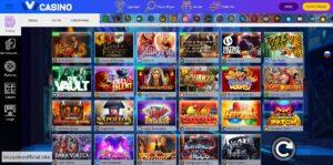 игры, слоты и развлечения в казино ivi